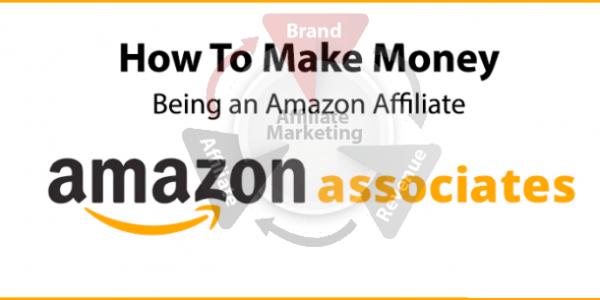 Kinh doanh với hình thức Affilitate trên Amazon