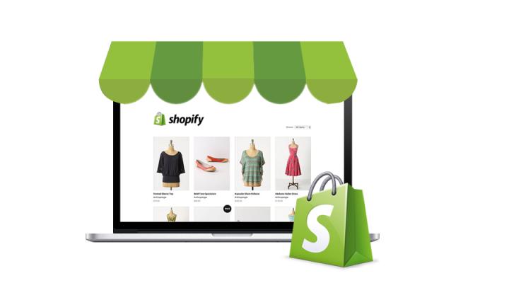 Tổng hợp các mô hình kinh doanh trên Shopify