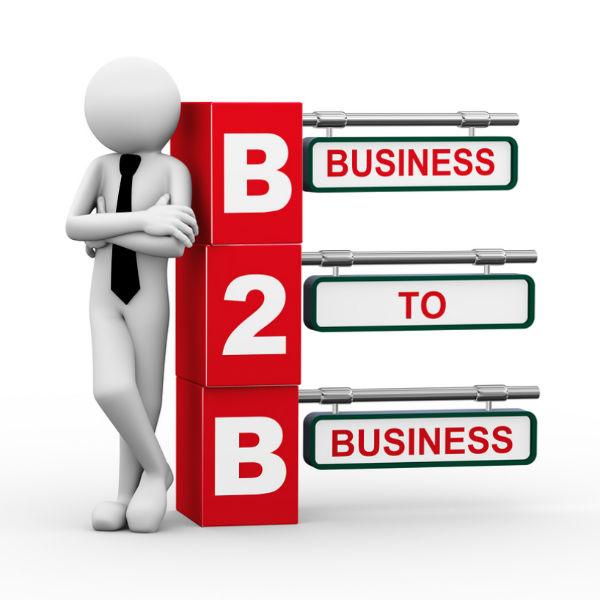 Thị trường bán buôn (B2B)