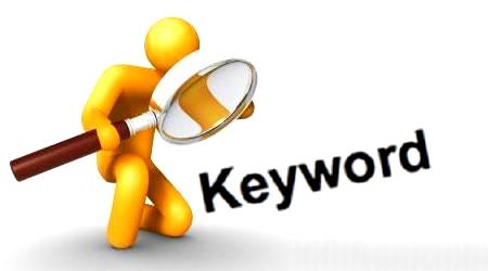 Tìm kiếm Keyword
