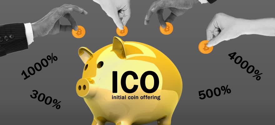 Đầu tư vào ICO