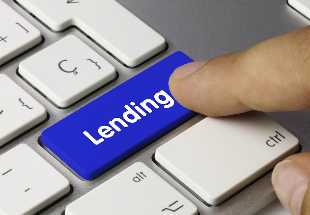 Đầu tư Lending