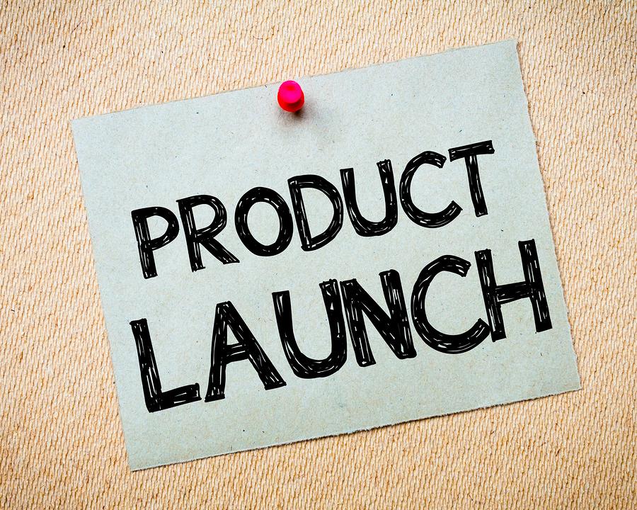 Ưu điểm của Product Launch