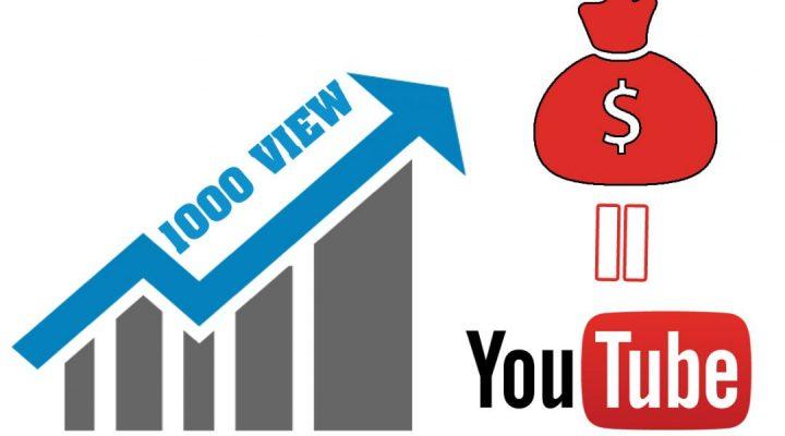 Những điều cần biết khi mua View Video Youtube 2018