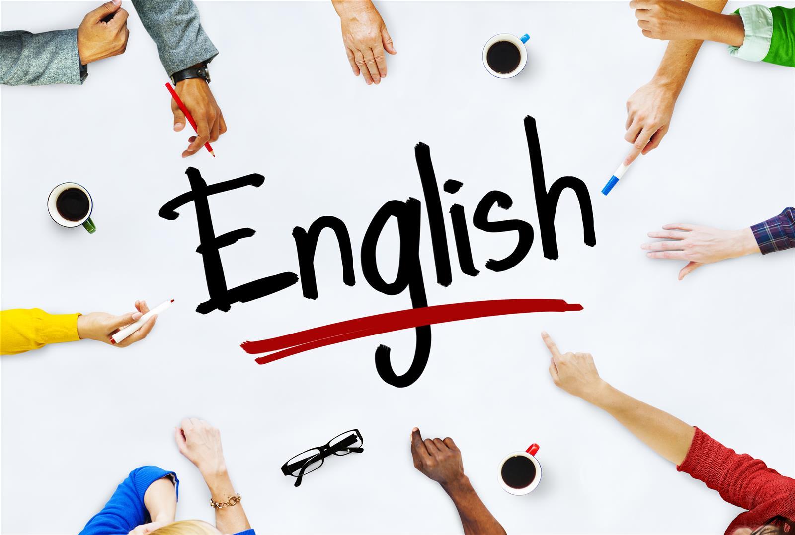 Củng cố ngôn ngữ tiếng Anh để bắt đầu với Authority Site Affiliate