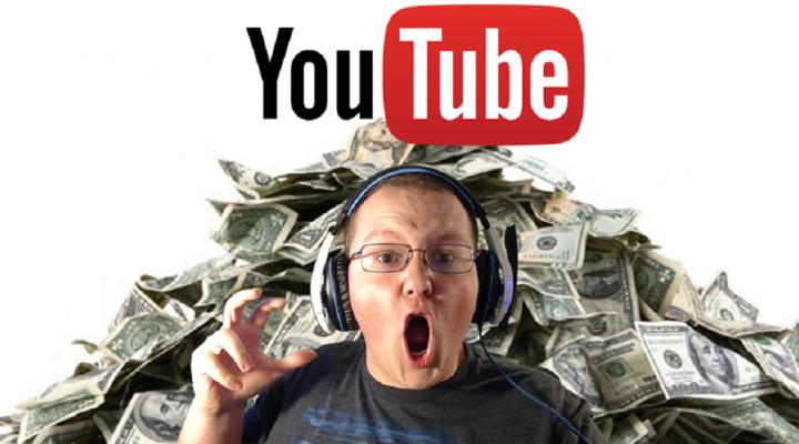 Cheat Youtube là gì? 4 lý do khiến Cheat Youtube trở thành tâm điểm đến lý tưởng của các Youtuber