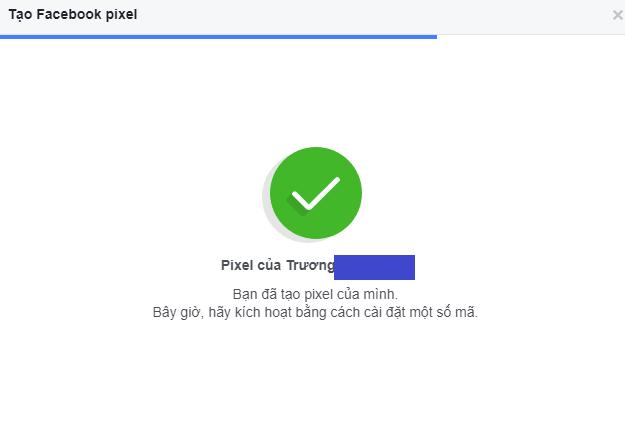 Tạo Pixel Facebook. Ảnh 4