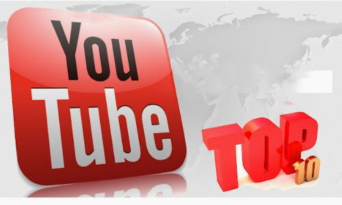 5 yếu tố quan trong giúp Video đạt top 10 Youtube chỉ trong 7 ngày
