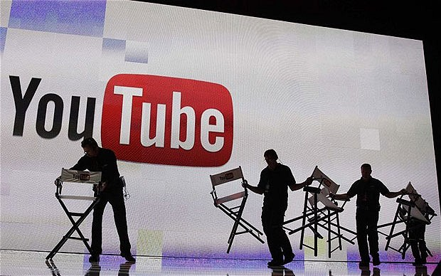 Sử dụng đòn bẩy trong Youtube để mang lại sự thành công