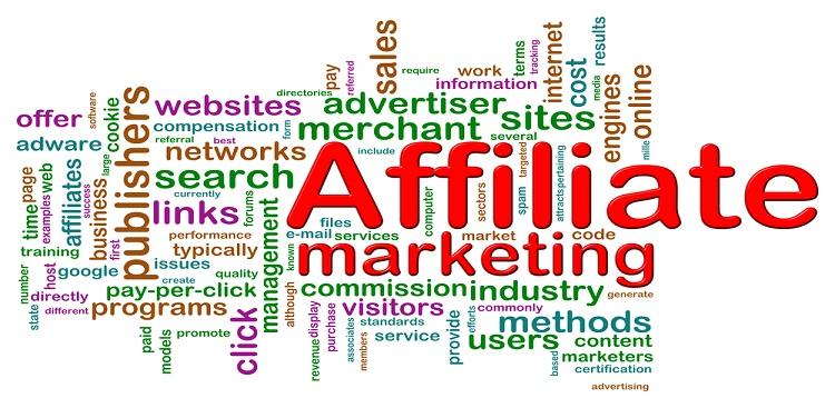 Affiliate Marketing là gì ?Affiliate Marketing là gì ?