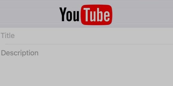 Tiêu đề và mô tả Video Youtube