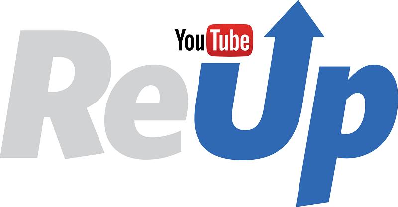ReUp Video Youtube