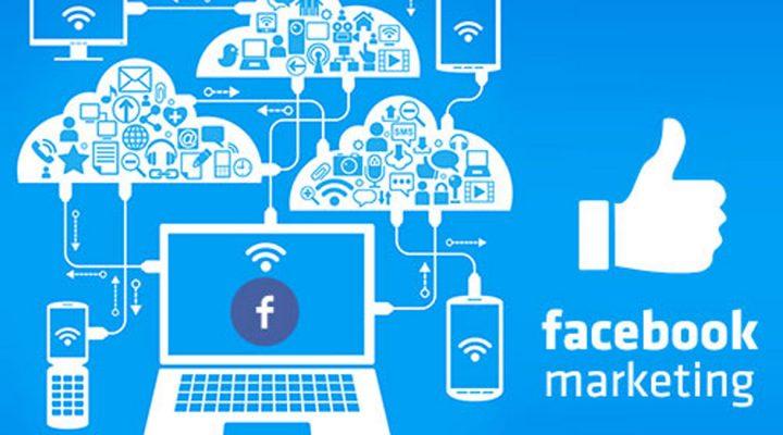 Tổng hợp quảng cáo trên Facebook thiệu quả nhất 2017 trong 6 bước