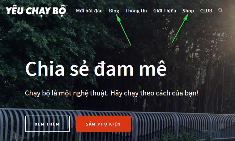 Blog Yêu chạy bộ