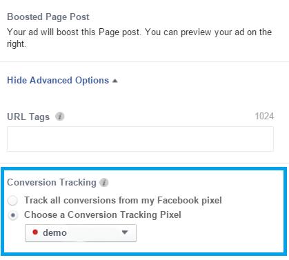 Tạo Conversion Tracking. Ảnh 6