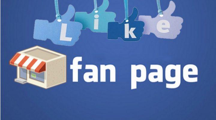 5 thủ thuật xây dựng Fanpage Facebook phát triển mạnh mẽ và lâu dài