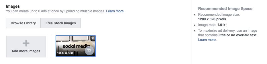 Quảng cáo trên Facebook Messenger. Ảnh 5