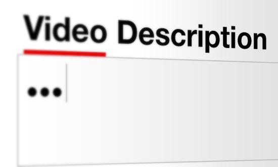 Hướng dẫn cách viết Description (mô tả) tối ưu cho Video