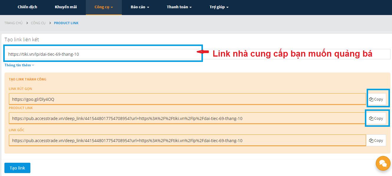 tao-product-link-tren-accesstrade