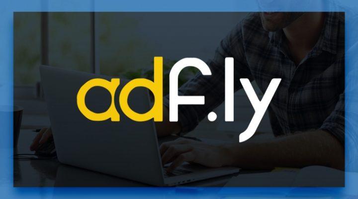 Cách chèn quảng cáo Adf.ly vào Blog/Website