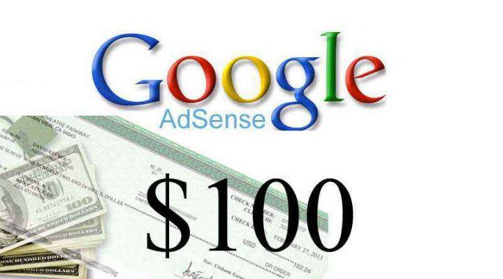 Cách nhận mã Pin và tiền từ Google Adsense