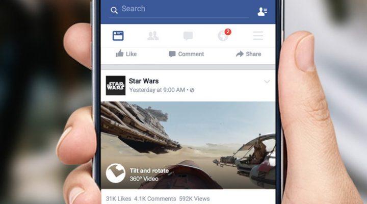 Hướng dẫn upload video chất lượng cao (Full HD) lên Facebook đơn giản nhất