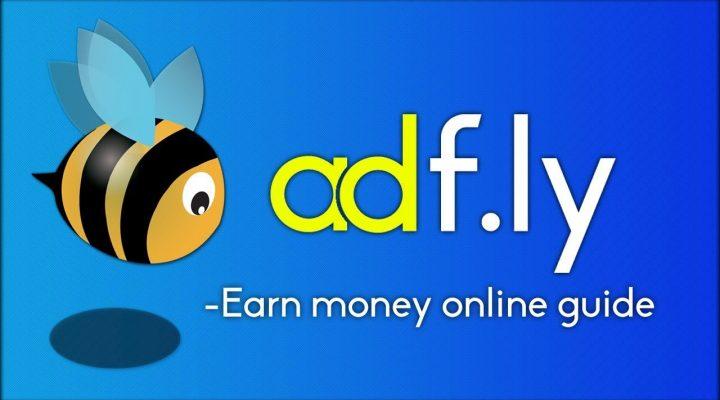 Adf.ly là gì? Cách thức kiếm tiền với Adf.ly
