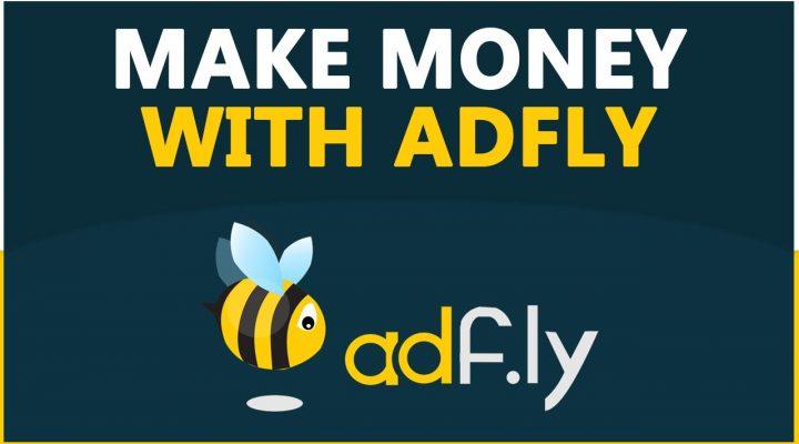 Tổng hợp 5 hình thức kiếm tiền với Adf.ly